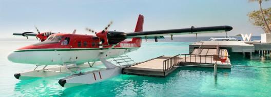 w-retreat-and-spa-seaplane